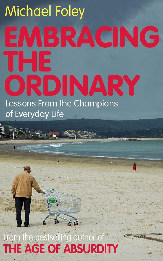 Embracing the Ordinary als eBook Download von M...