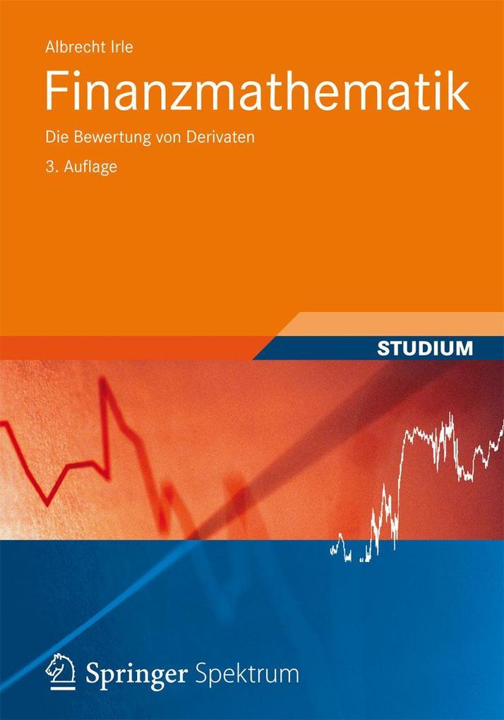 Finanzmathematik als eBook pdf
