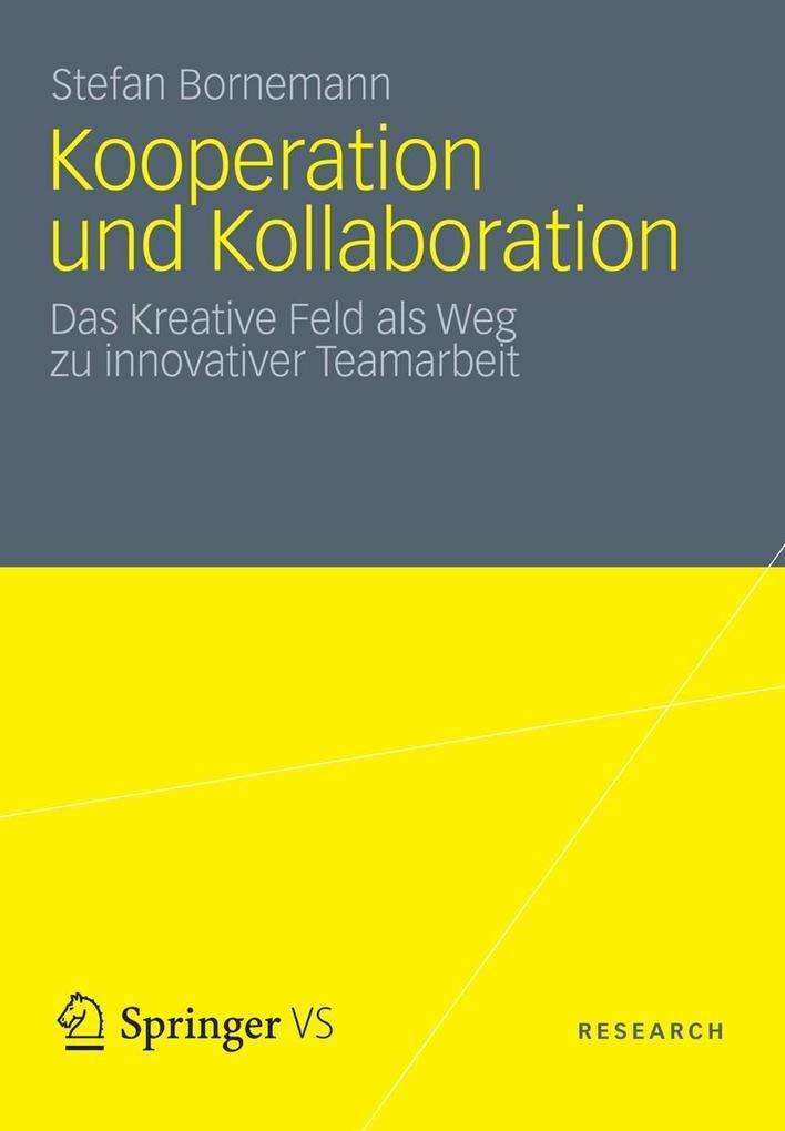 Kooperation und Kollaboration als eBook Downloa...