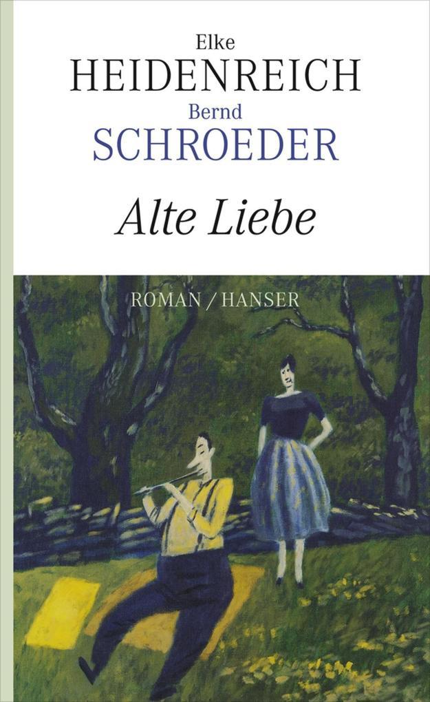Alte Liebe als eBook