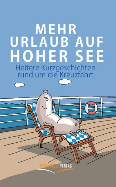 Mehr Urlaub auf hoher See als Buch von Stefan S...