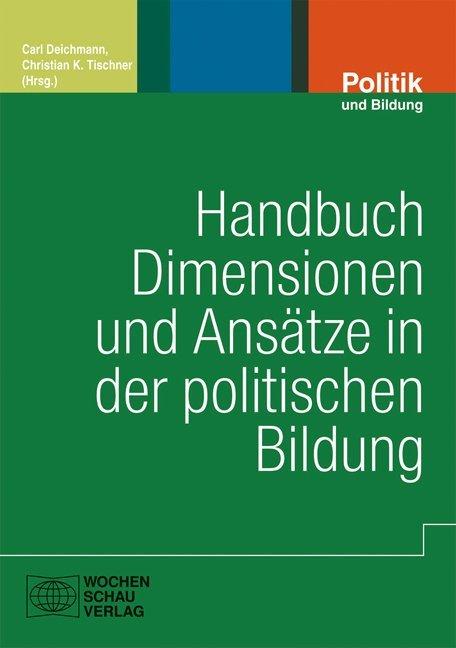 Ansätze der politischen Bildung als Buch von
