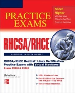 RHCSA/RHCE Red Hat Linux Certification Practice...