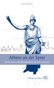 Athene an der Spree