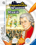 tiptoi® Expedition Wissen: Musik