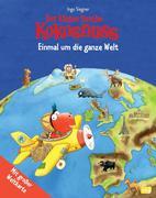 Der kleine Drache Kokosnuss - Einmal um die ganze Welt