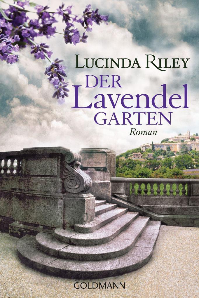 Der Lavendelgarten als Taschenbuch