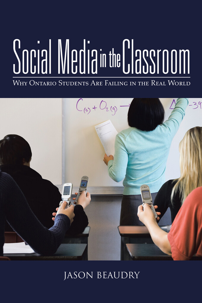 Social Media in the Classroom als eBook Downloa...