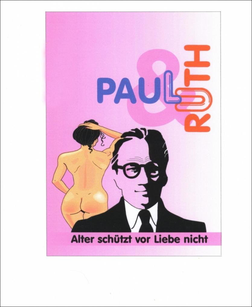 Ruth und Paul als eBook Download von Pinball