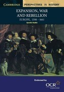 Expansion, War and Rebellion: Europe, 1598-1661