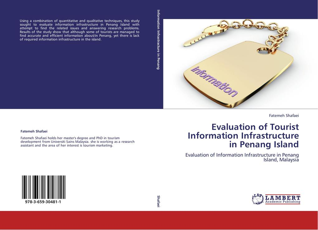 Evaluation of Tourist Information Infrastructur...