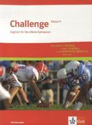 Challenge. Schülerbuch Klasse 11. Englisch für berufliche Gymnasien - Bundesausgabe