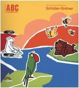 ABC Lernlandschaft. Standard-Paket (Grundschrift) mit Software 1. Schuljahr