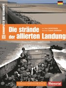 Die Strände der alliierten Landung
