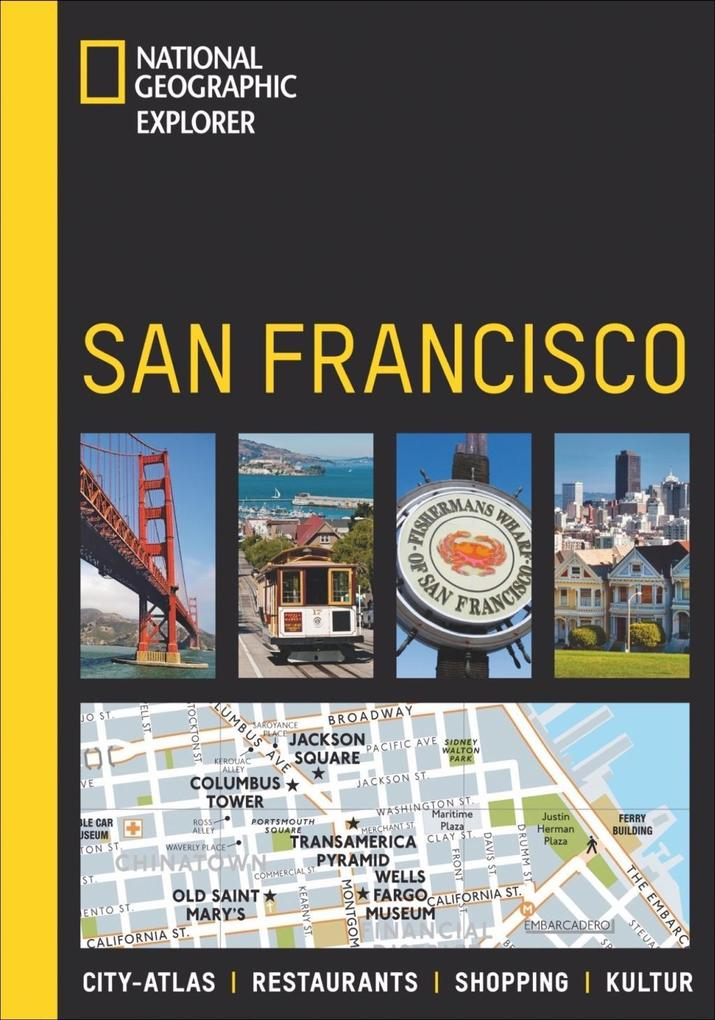 National Geographic Explorer San Francisco als ...