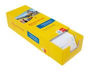 Découvertes Série jaune 1. Vokabel-Lernbox