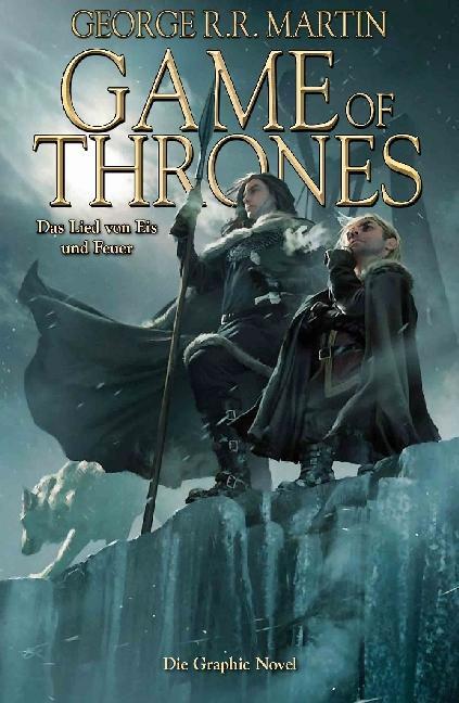 Game of Thrones 02 - Das Lied von Eis und Feuer als Taschenbuch