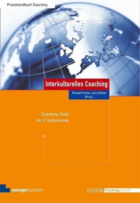 Interkulturelles Coaching als Buch von Ronald F...