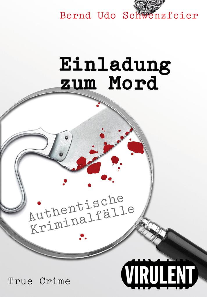 Einladung zum Mord als eBook Download von Bernd...