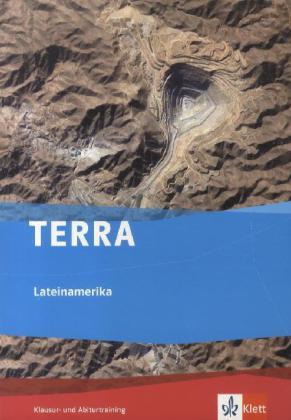 TERRA Lateinamerika. Klausur- und Abiturtrainin...
