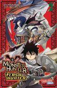 Monster Hunter Flash Hunter 02