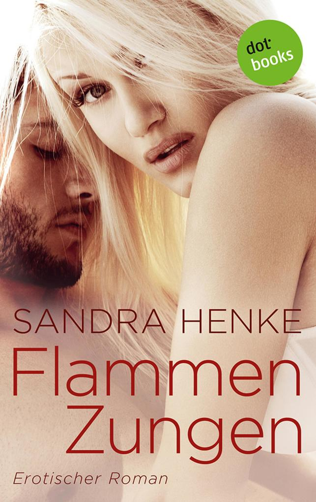 Flammenzungen als eBook