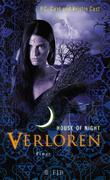 House of Night 10. Verloren