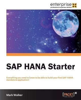 SAP HANA Starter als eBook Download von Mark Wa...