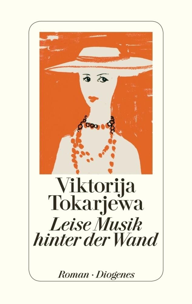 Leise Musik hinter der Wand als Buch von Viktor...