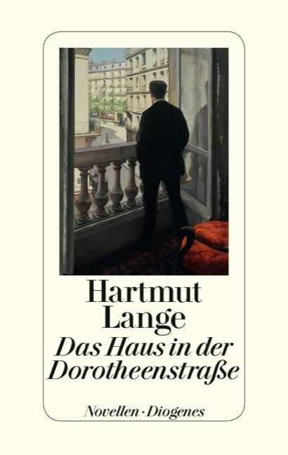 Das Haus in der Dorotheenstraße als Buch (gebunden)