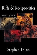 Riffs & Reciprocities: Prose Pairs