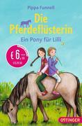 Die Pferdeflüsterin - Ein Pony für Lilli