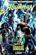 Aquaman 02: Die andere Liga