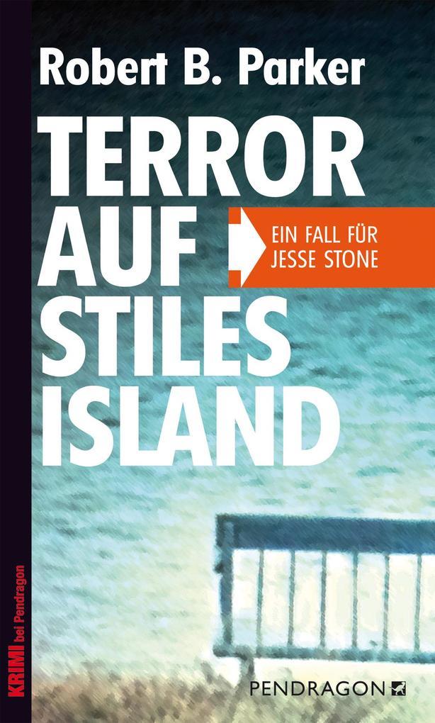Terror auf Stiles Island als Taschenbuch