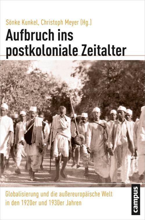 Aufbruch ins postkoloniale Zeitalter als eBook ...