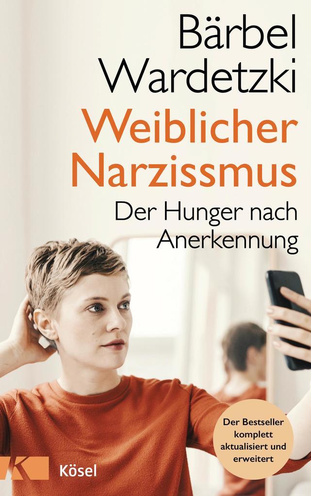 Weiblicher Narzissmus als eBook