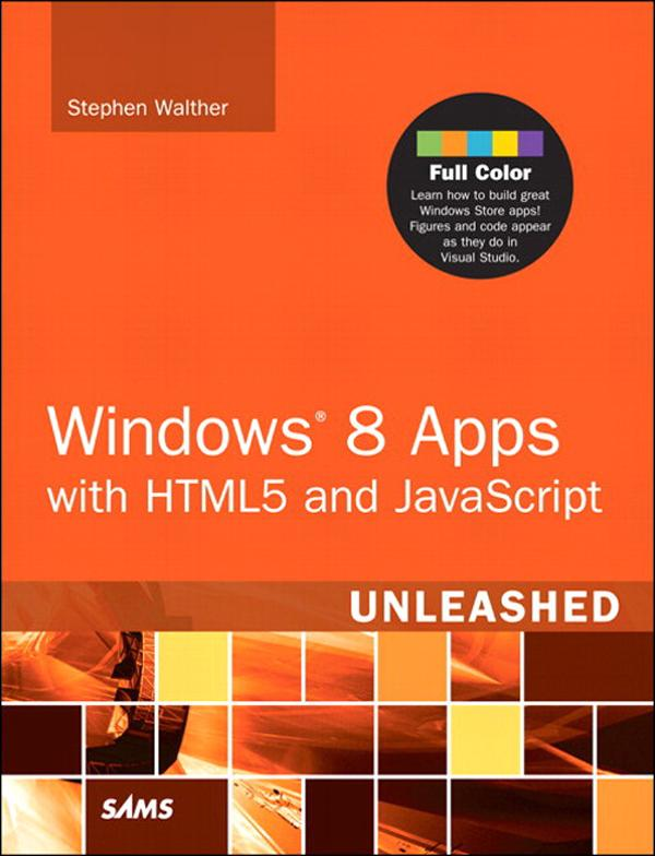 Windows 8 Apps with HTML5 and JavaScript Unleas...