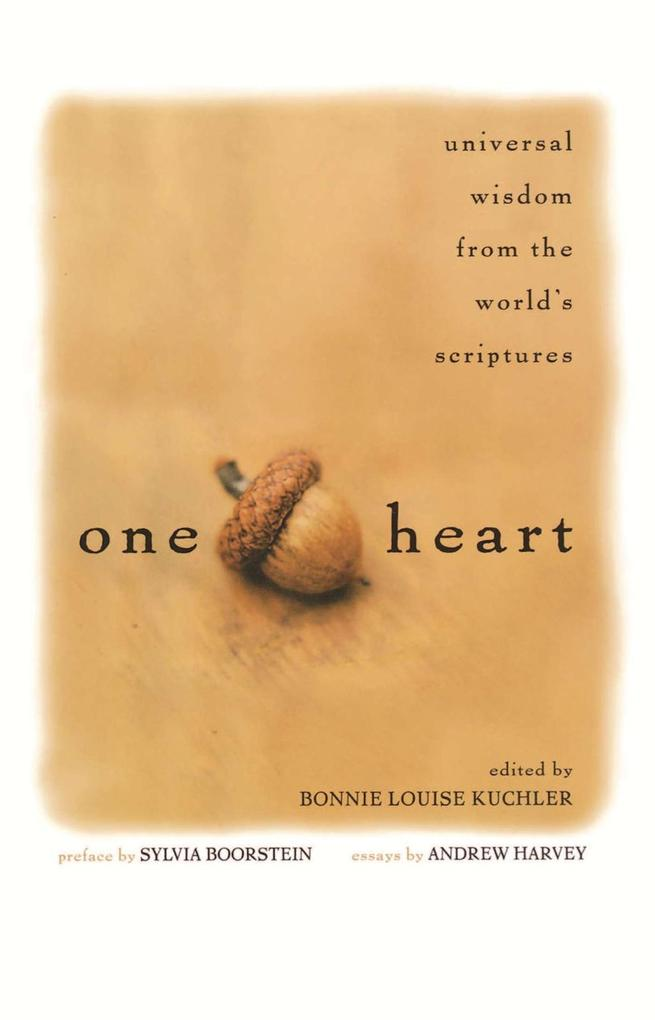One Heart als eBook epub