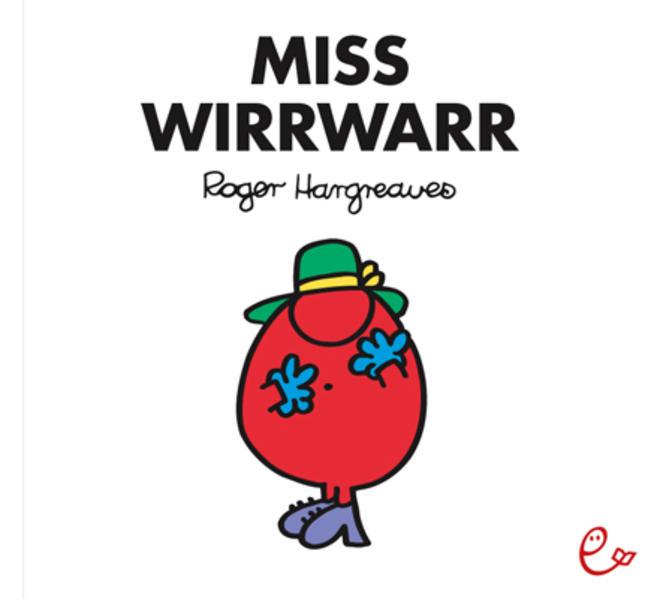 Miss Wirrwarr (Taschenbuch), Roger Hargreaves