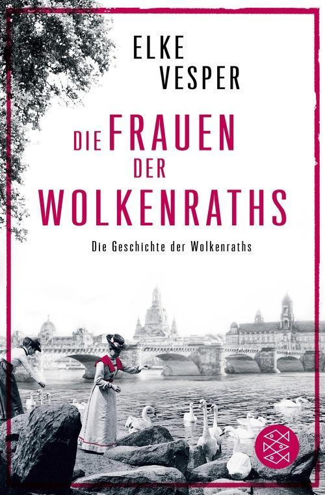 Die Frauen der Wolkenraths als eBook