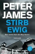 [Peter James: Stirb ewig]