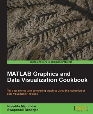 MATLAB Graphics and Data Visualization Cookbook...