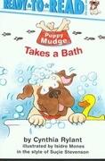 Puppy Mudge Takes a Bath (1 Paperback/1 CD)