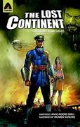 The Lost Continent: The Graphic Novel