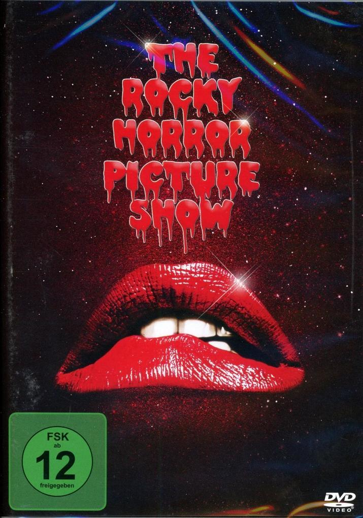 The Rocky Horror Picture Show als DVD