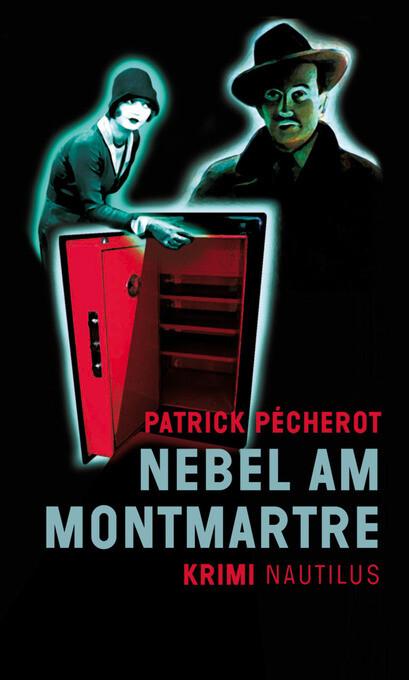 Nebel am Montmartre als eBook Download von Patrick Pécherot - Patrick Pécherot