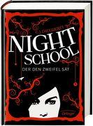 Night School 02. Der den Zweifel sät