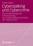 Cyberstalking und Cybercrime