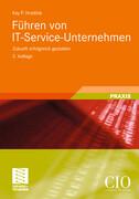 Führen von IT-Service-Unternehmen