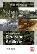 Deutsche Artillerie